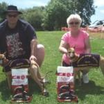 English Puppy Derby supremes 2014